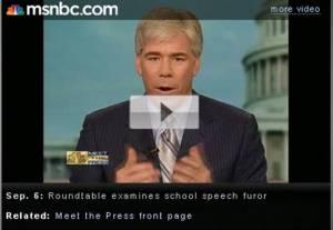 Courtesy NBC